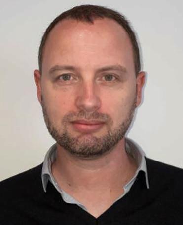 Arnaud Vandesmet, DPO de Ramsay-Générale de santé