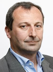 Maxime Foiret - DPO Groupe Elsan (Crédits: Elsan)