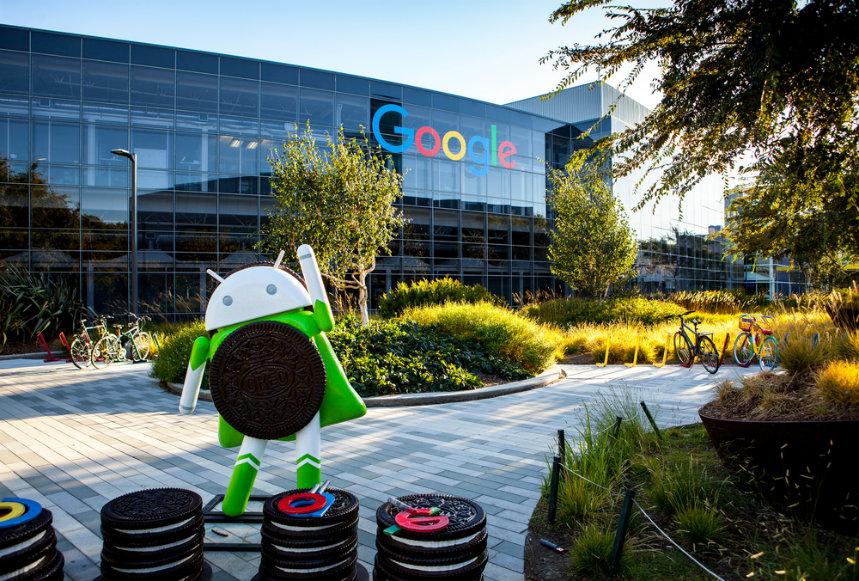 Un partenariat entre Google et un groupe d'établissements de