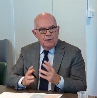 Dr Jacques Lucas